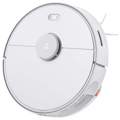 Xiaomi Roborock Vacuum Cleaner S5 MAX White, 1 год (официальная)
