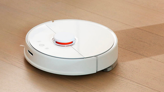 Xiaomi RoboRock Sweep One Vacuum Cleaner S50 Global Version (S502-00), 1 год